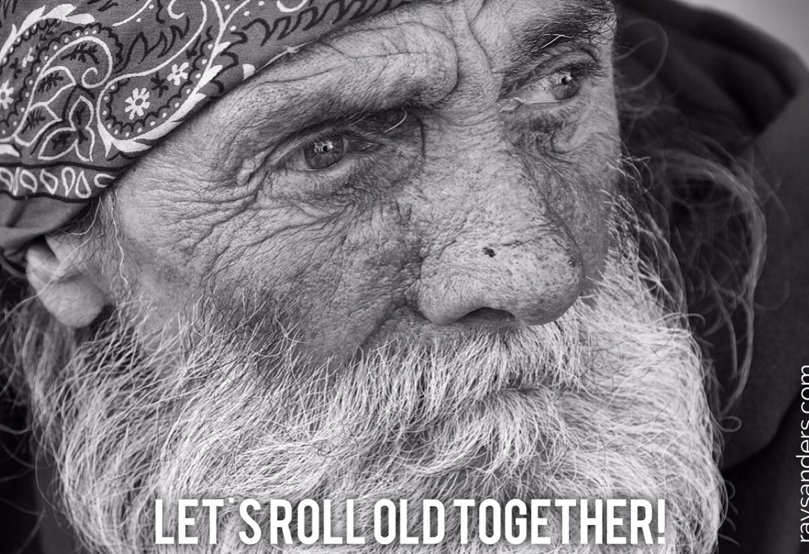 Rolling old